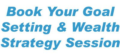 book goal setting strategy session copy