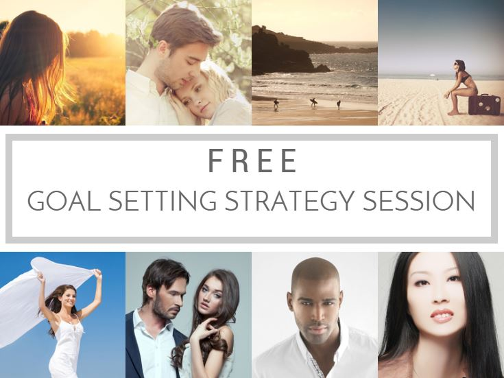 Free Goal Setting Strategy Session