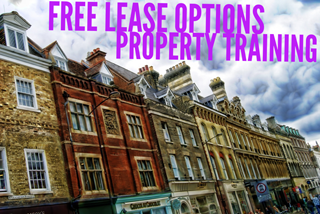Property Lease Options Training png