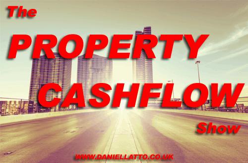 Property Cashflow with daniel latto - 500pxl