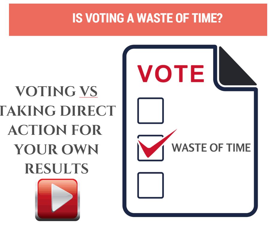 general election vs taking direct action for your results2